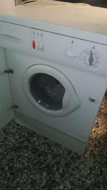 Imagen lavadora Lynx