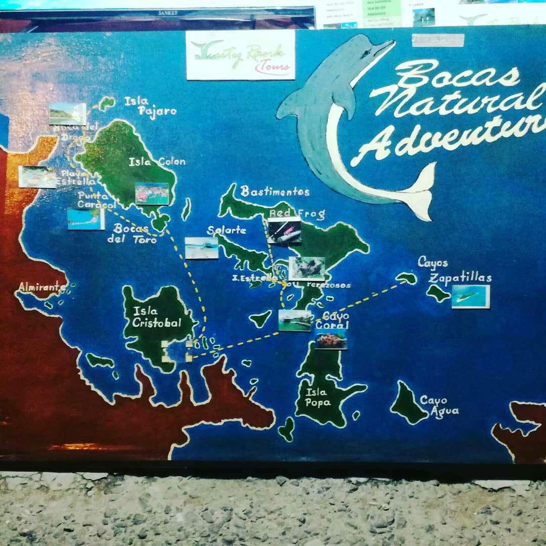Imagen Estadia en Bocas del Toro 1 @ 2 noches todo incluido con PANAMÁ 507 TOURS 5 ESTRELLAS