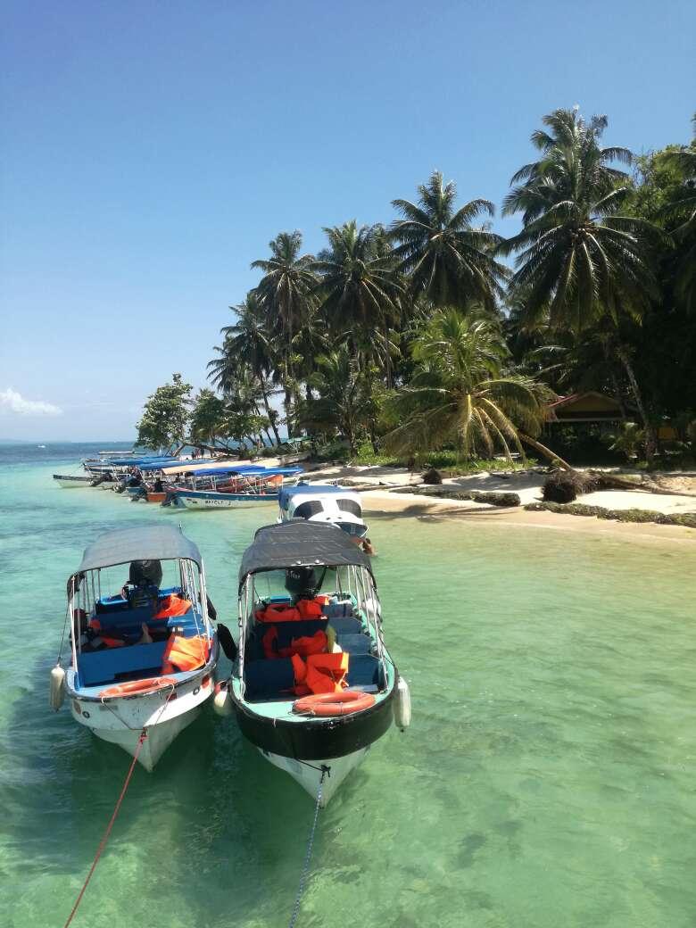 Imagen producto Estadia en Bocas del Toro 1 @ 2 noches todo incluido con PANAMÁ 507 TOURS 5 ESTRELLAS 6