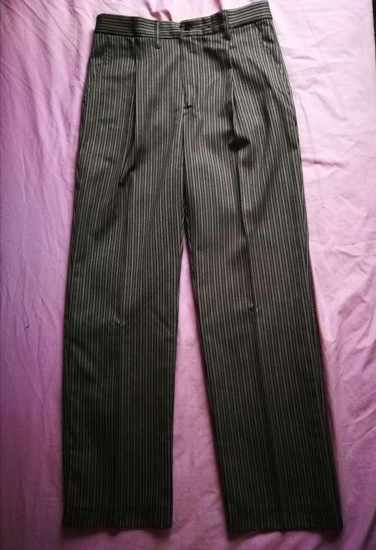 Imagen producto Chaleco y pantalón caballero  3
