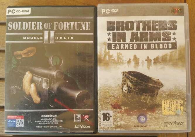 Imagen producto Juegos para PC 3