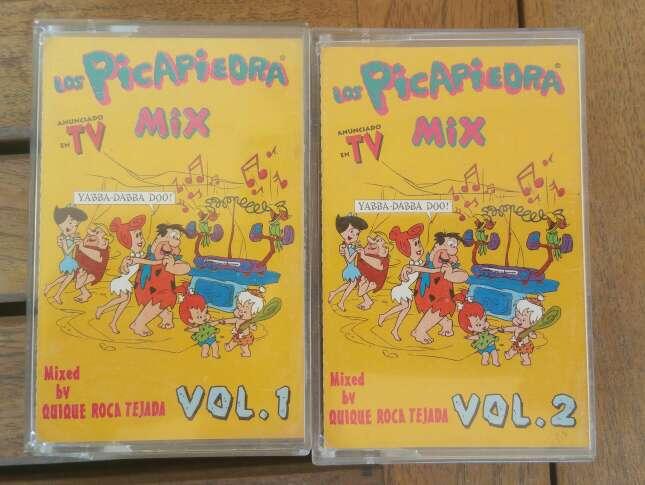 Imagen producto Cassettes de música 4