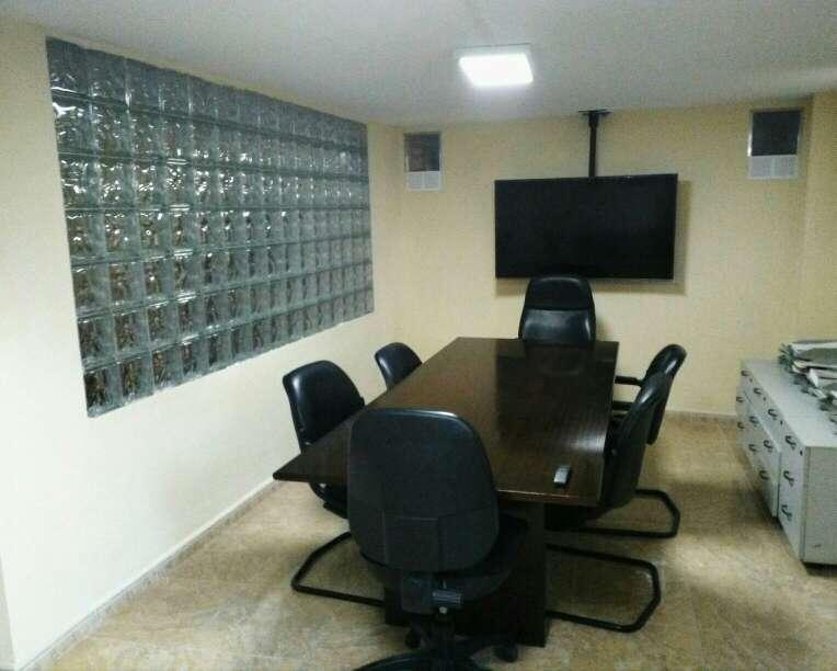 Imagen producto Aula y salas de reuniones 2