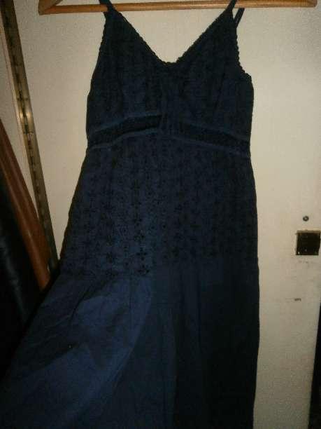 Imagen producto Vestido talla 44 /46 7