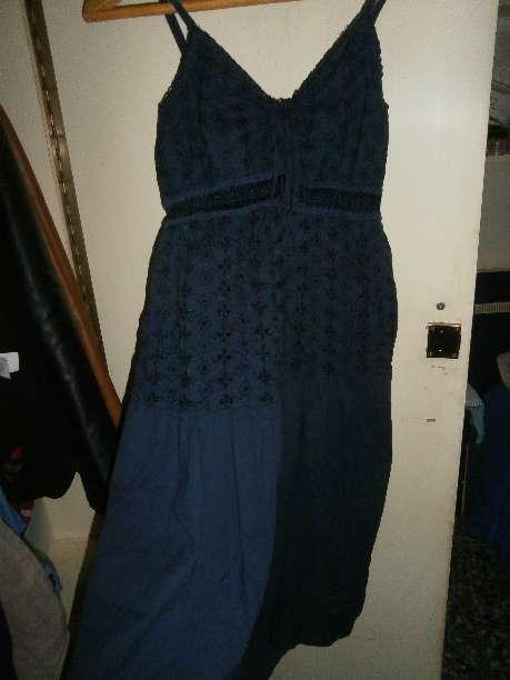 Imagen producto Vestido talla 44 /46 10