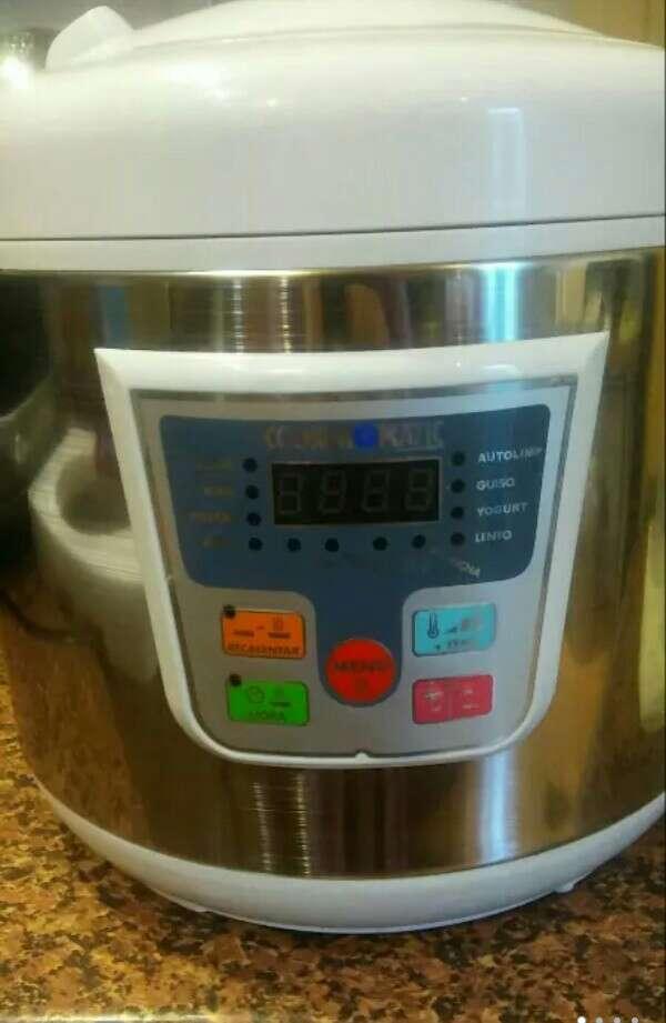 Imagen Robot de cocina Cooker Matic