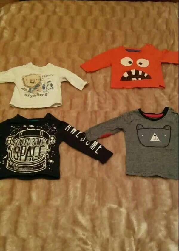 Imagen Lote de ropa niño de 0 a 3 meses