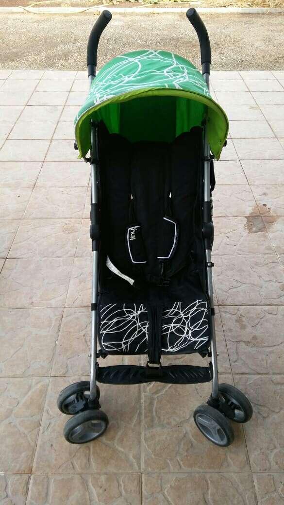 Imagen Carro de paseo MS