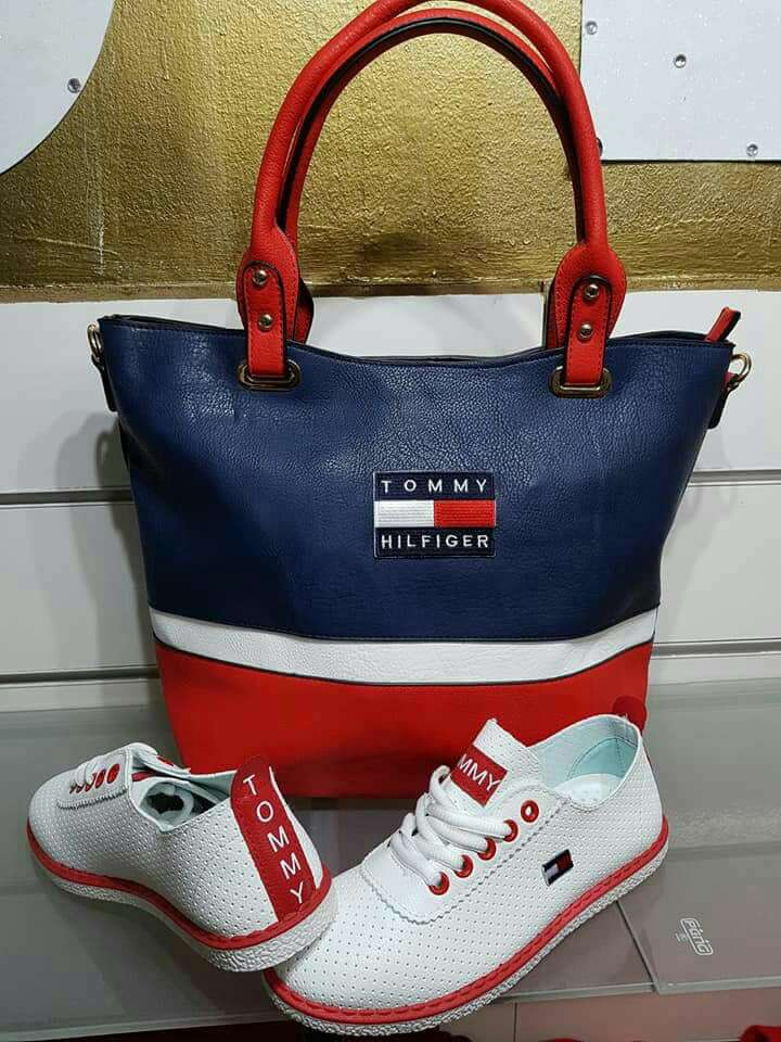 Imagen bolsos y mochilas