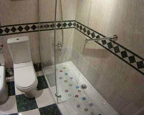 Imagen producto Cambiar bañera por plató ducha 3