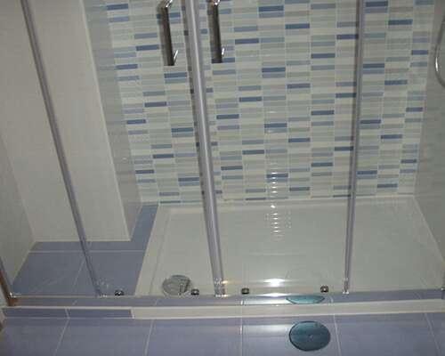 Imagen Cambiar bañera por plató ducha