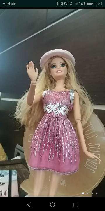 Imagen Barbie fashionista