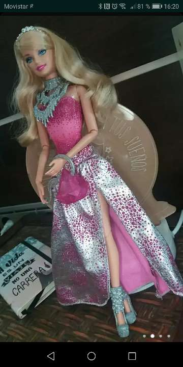 Imagen producto Barbie fashionista cambio de cabeza 2