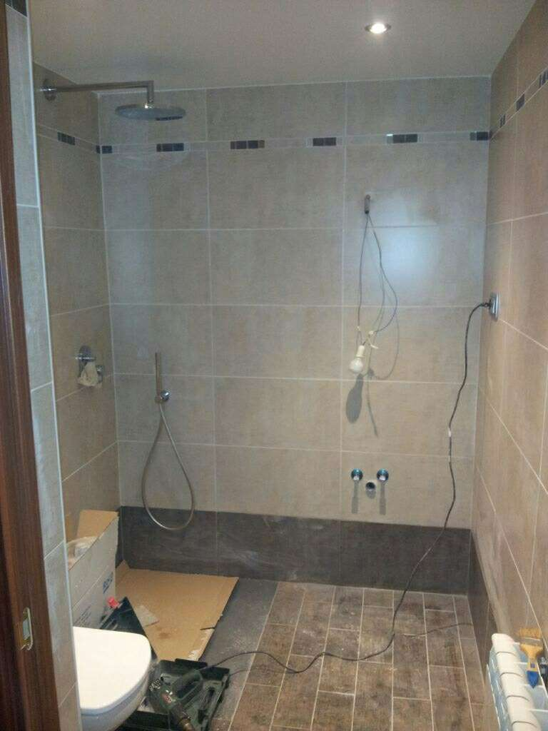 Imagen Reforma baño
