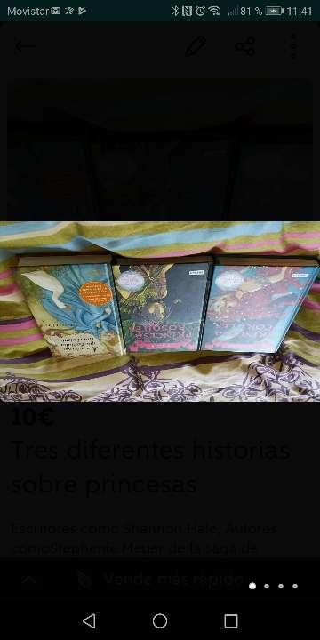 Imagen producto Lote de libros 2