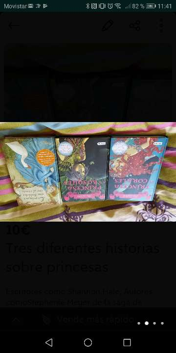 Imagen Lote de libros