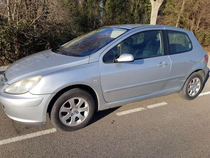 Imagen Peugeot 307