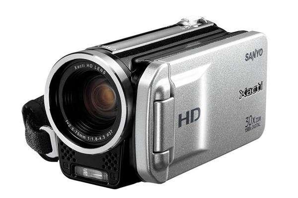 Imagen Vendo cámara de vídeo y fotos nueva sin estrenar