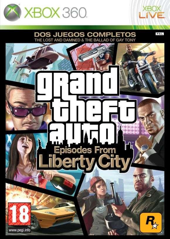 Imagen Vendo juego de Xbox 360
