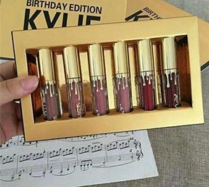 Imagen kit birthday edition
