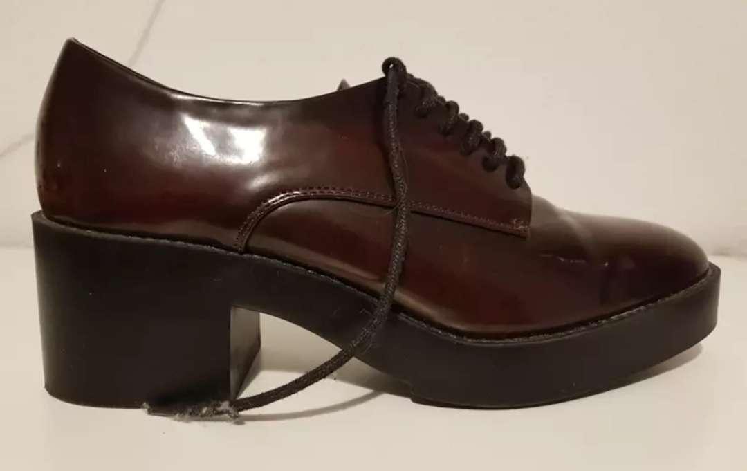 Imagen zapatos zara