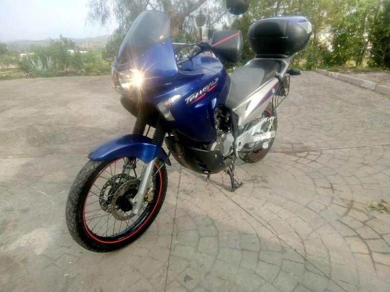 Imagen Honda Transalp XL650V6