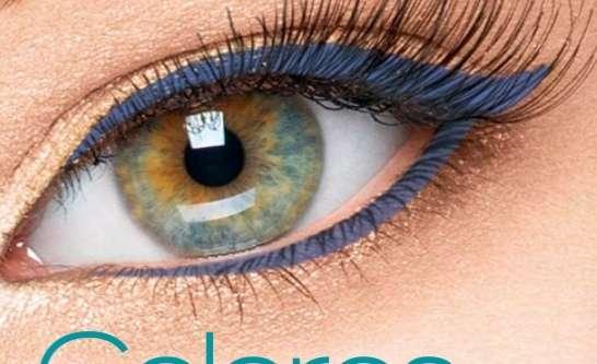 Imagen producto Lápiz de ojos azul 1