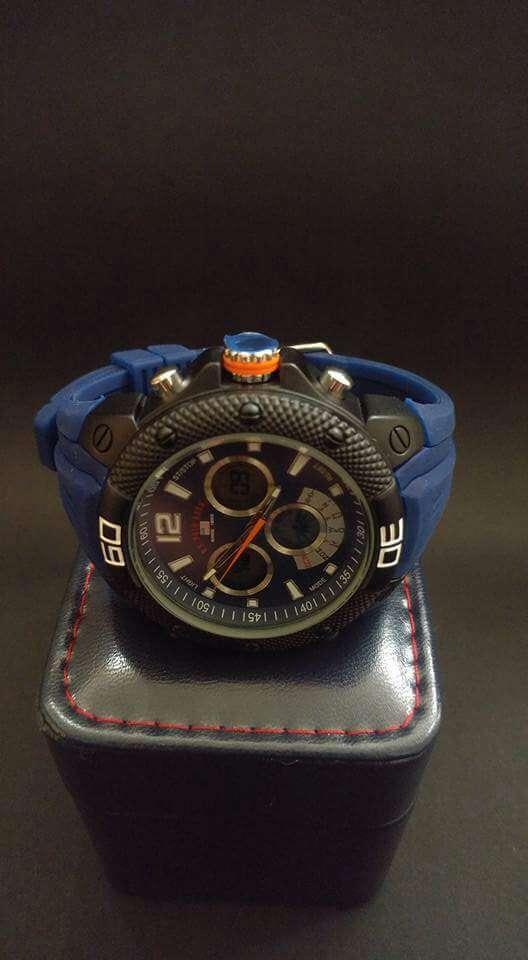 Imagen reloj u.s. polo assn