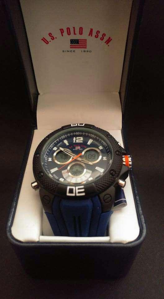 Imagen producto Reloj u.s. polo assn  2