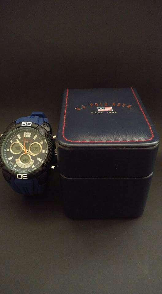 Imagen producto Reloj u.s. polo assn  4