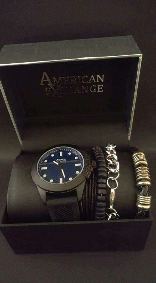 Imagen producto Reloj american exchange  2