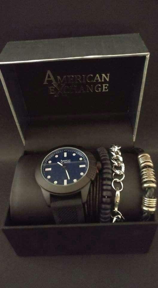 Imagen producto Reloj american exchange  3