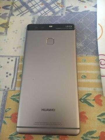 Imagen producto Vendo Huawei P9 Libre 3
