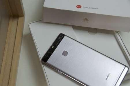 Imagen producto Vendo Huawei P9 Libre 2