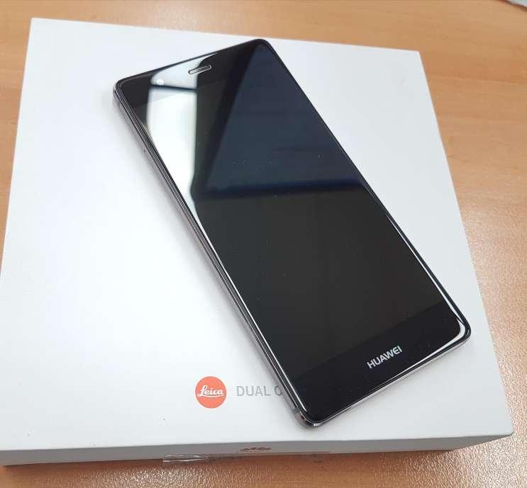 Imagen Vendo Huawei P9 Libre