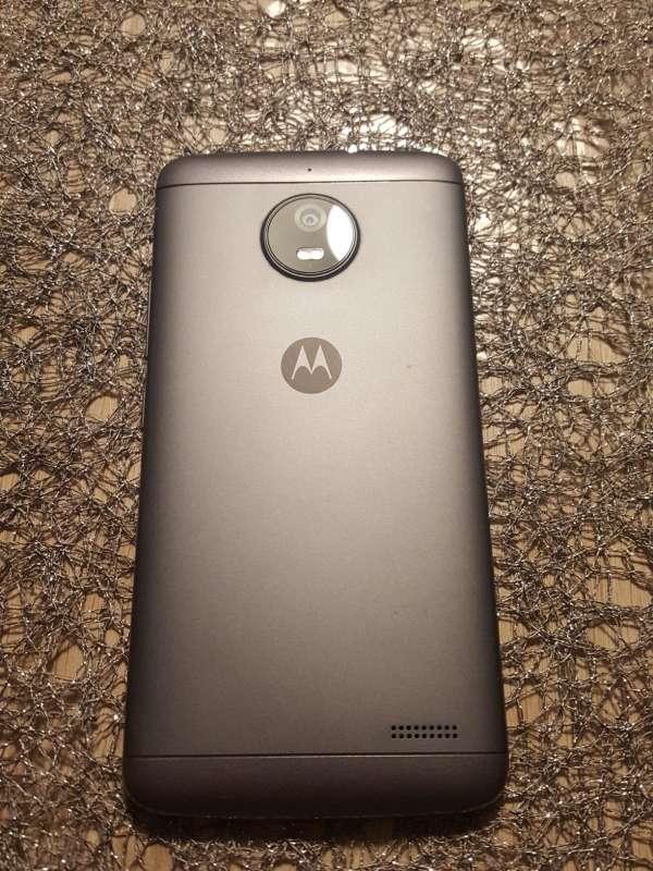 Imagen Motorola modelo E4