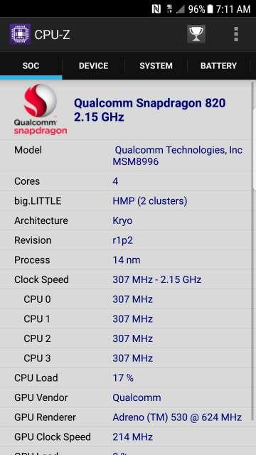 Imagen producto Samsung S7 Edge  3