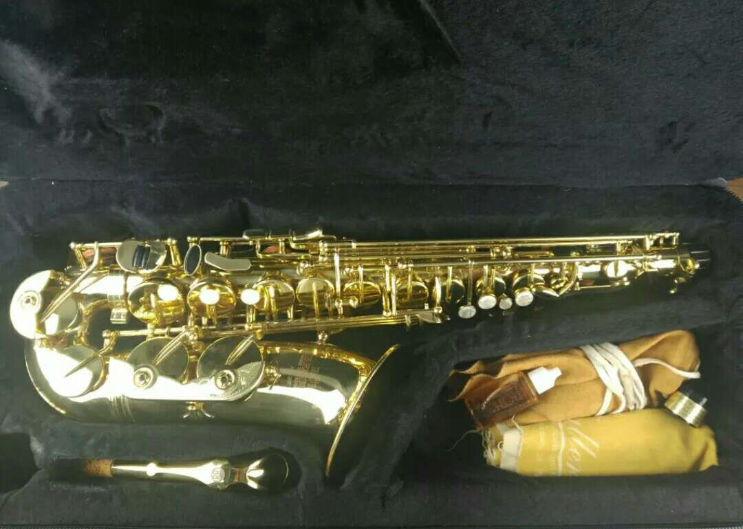Imagen Saxofón Alto