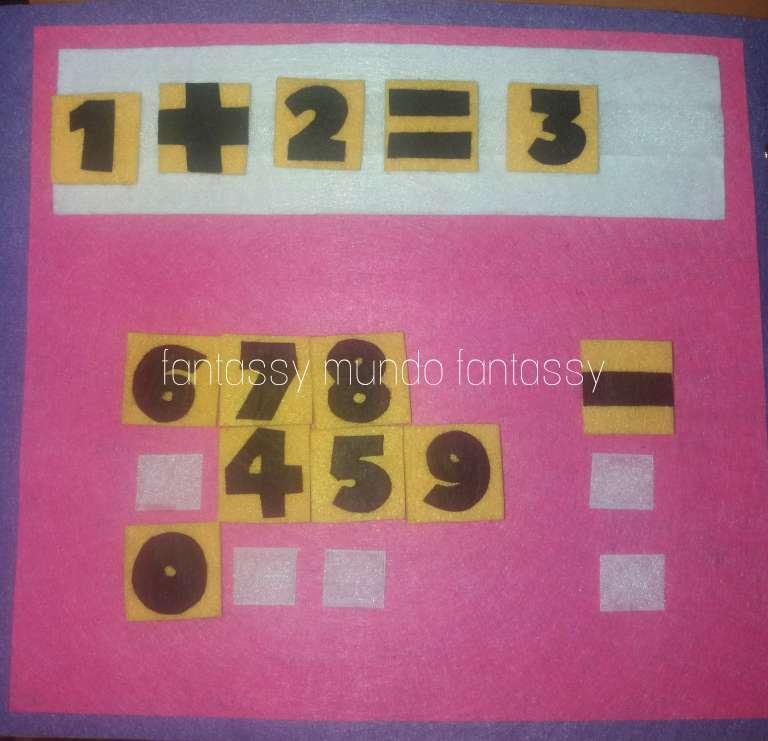 Imagen producto Quiet book (actividades) 5
