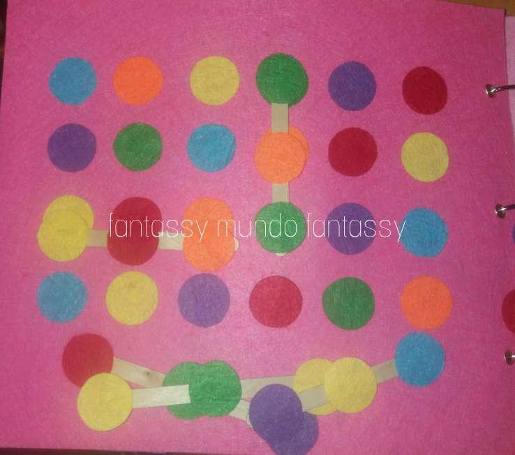 Imagen producto Quiet book (actividades) 6