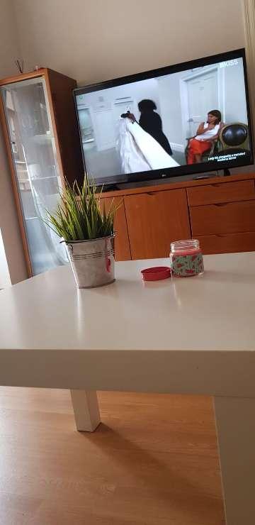 Imagen Tele Smarttv modelo LG 49UH603V