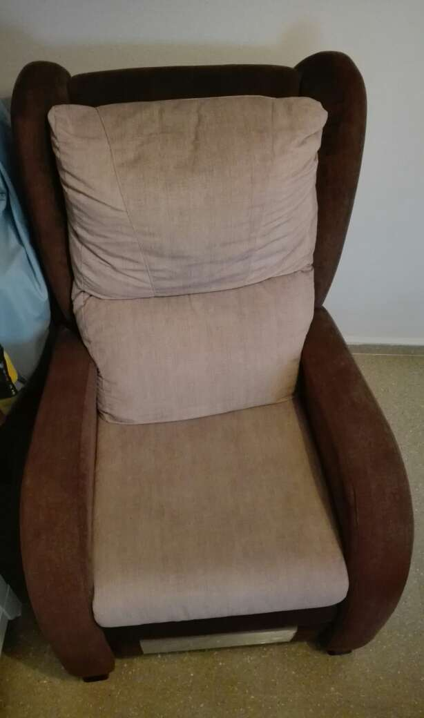Imagen producto Sillon reclinable 4