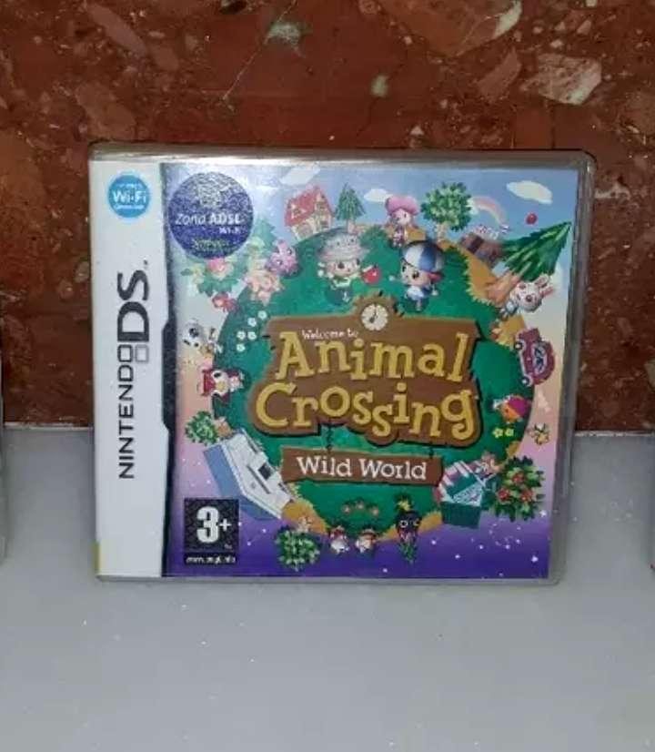 Imagen producto Nintendo DS + Juego 3