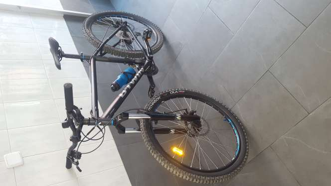 Imagen Bicicleta Btwin 26