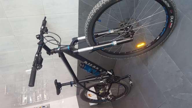 Imagen producto Bicicleta Btwin 26