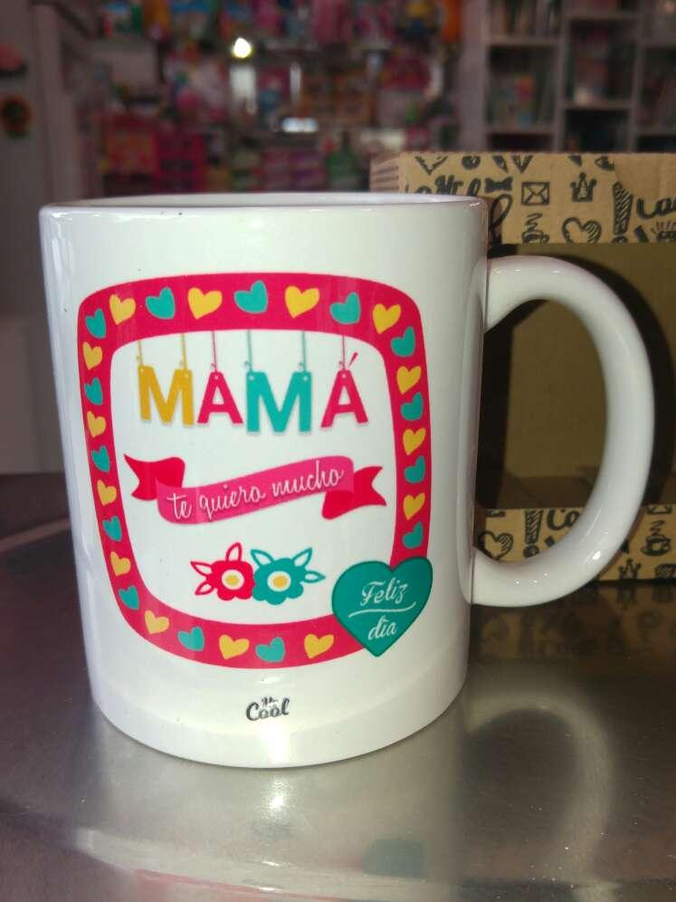 Imagen producto Tazas Día de la madre 2