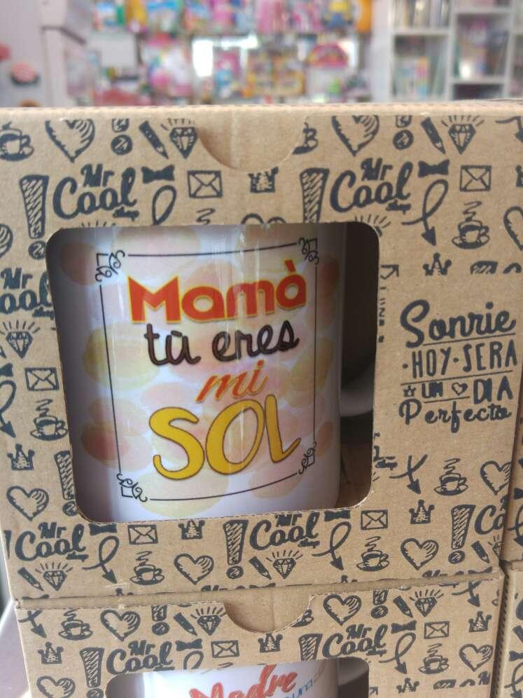 Imagen producto Tazas Día de la madre 4