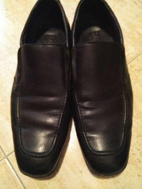 Imagen Zapatos de hombre de vestir