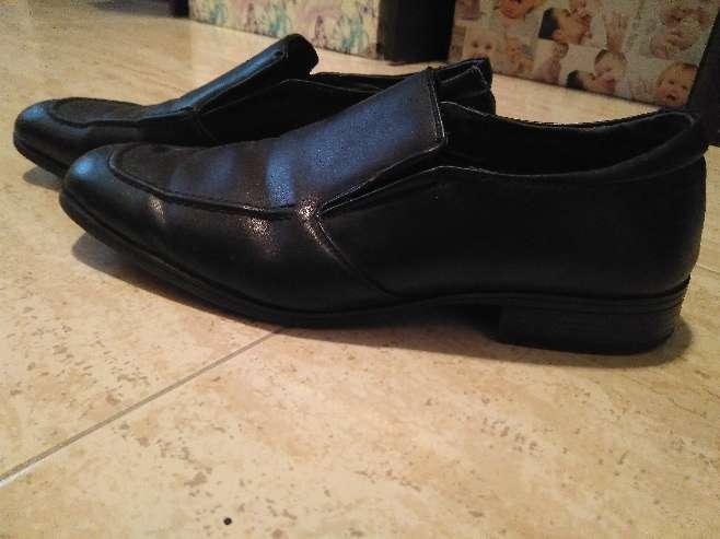 Imagen producto Zapatos de hombre de vestir  2