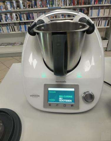 Imagen producto Thermomix Tm5 2